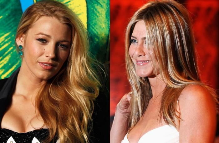 Want a Beautiful Winter Blonde? Ask for Lowlights