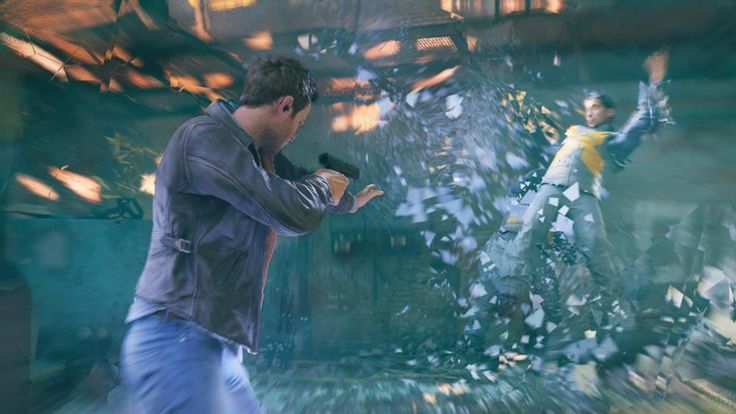 A job ad for Remedy Entertainment seems to hint at a Destiny-like online game