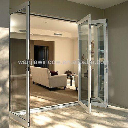 Foshan Factory Wholesale Aluminium Doors And Windows Design