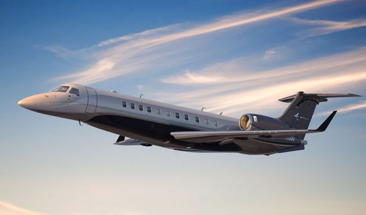 Private Jet Charter - Luxury Private Jet Charter Flights