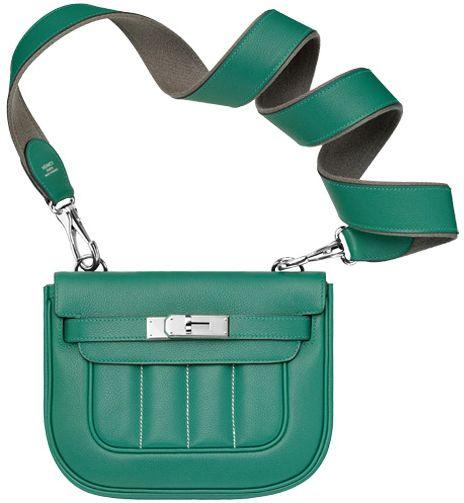 Hermes-Berline-Bag