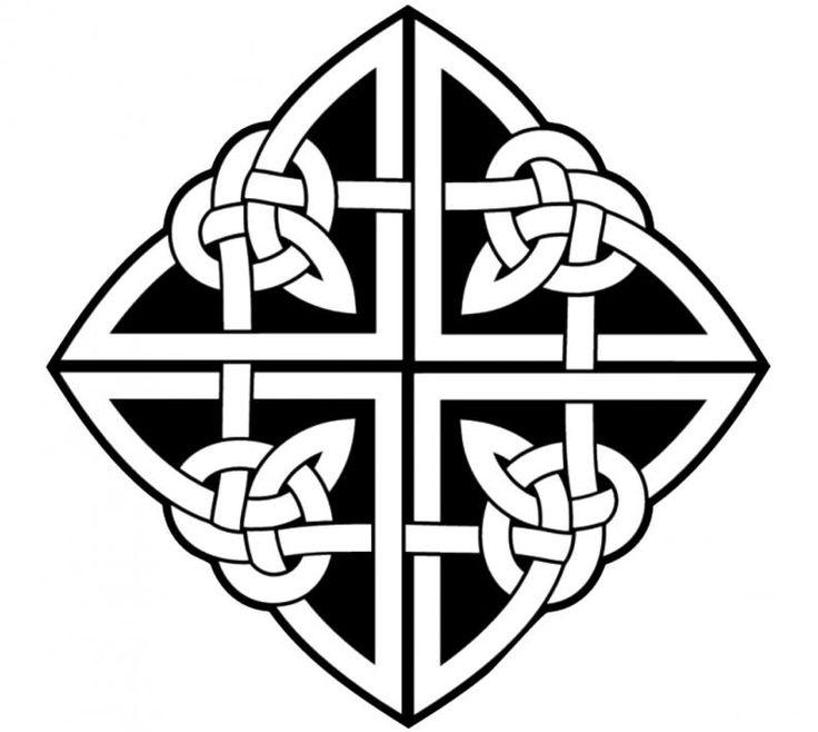 Dentro de la rica cultura celta y más específicamente, dentro de lo que eran sus artesanías, los nudos son de las más atractivas y más fácilmente reconocibles. Además de la belleza decorativa de estos complejos nudos, tienen un gran simbolismo y en ellos se guardan dist