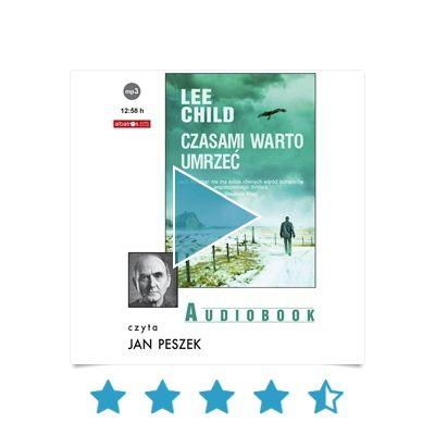 To piętnasta powieść, gdzie Jack Reacher całkiem przypadkiem pakuje się w wyrafinowane kłopoty i, zdawałoby się beznadziejne (...)