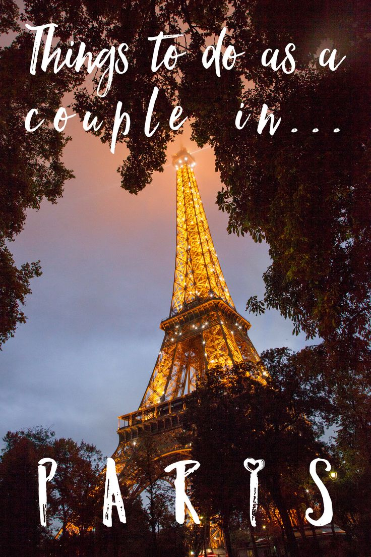 Things to do as a couple in Paris - such a romantic place #TravelwithHSN