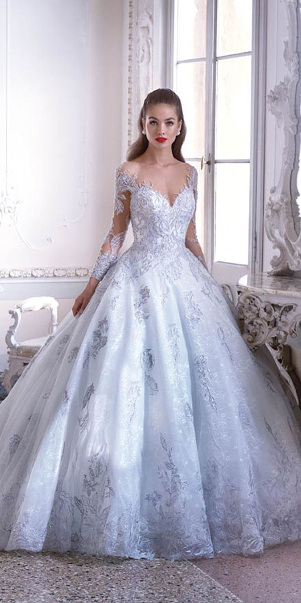 Bridal dresses, Beautiful wedding dresses