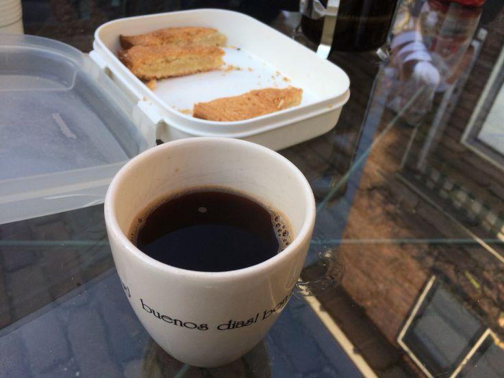#koffiemetdecop met fam. in Dordrecht