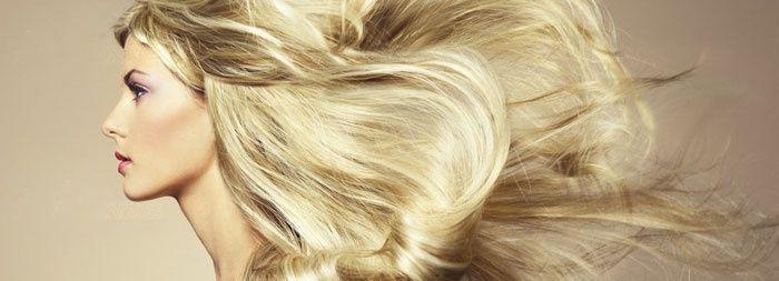 Уход за осветленными волосами в домашних условиях