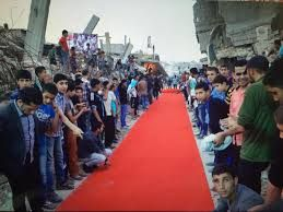 karama human rights film festival 2015