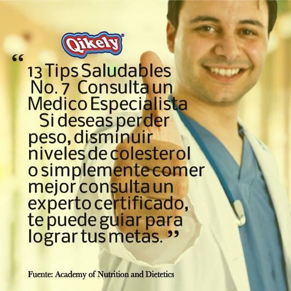 Consulta a tu Medico
