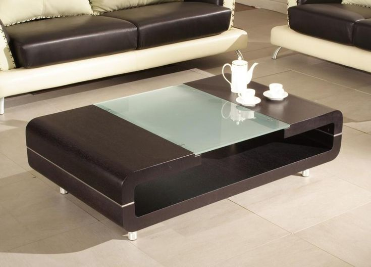 Modern Design Coffee Table Photo