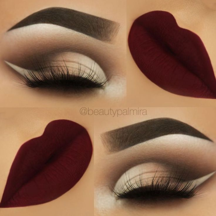 10 Makes da @beautybypalmira para se inspirar - http://www.pausaparafeminices.com/maquiagem/10-makes-da-beautybypalmira-para-se-inspirar/