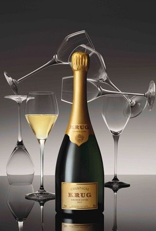 10 Most Expensive #Champagnes…
