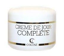 Dagcreme Complete, uden parfume - Plejer og genopretter tør og følsom hud
