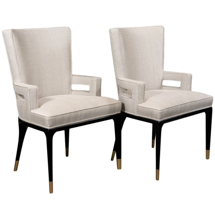 262 best Dining room chairs images on Pinterest   Dining room ...