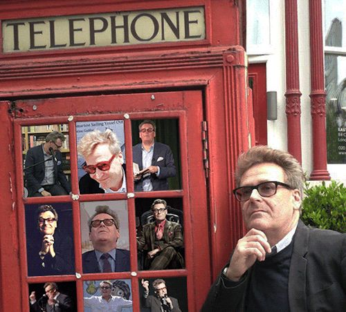 Very cool GIF from Greg Proops - Whose Line?