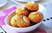 Sicilia Musica Folk- antiche ricette siciliane - biscotti alle mandorle