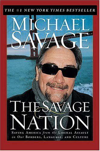 The Savage Nation My Professor...Dr. Savage...Brilliant
