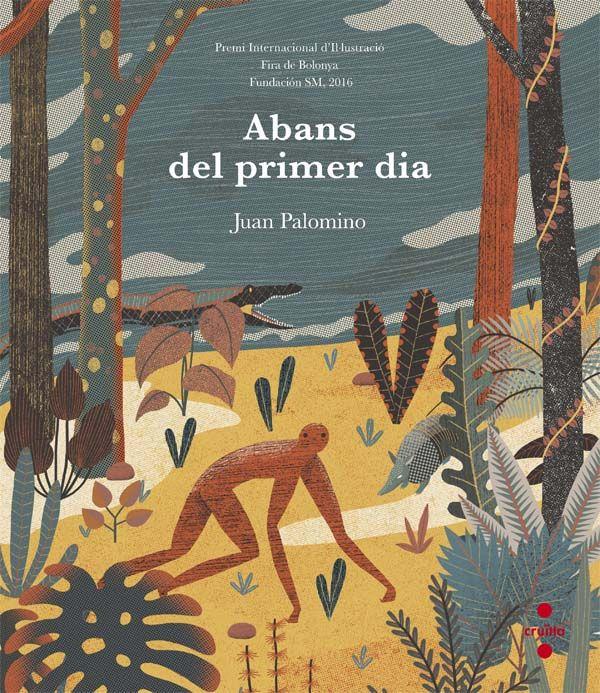 Abans del primer dia. Premi Internacional d'Il·lustració. Fira de Bolonya