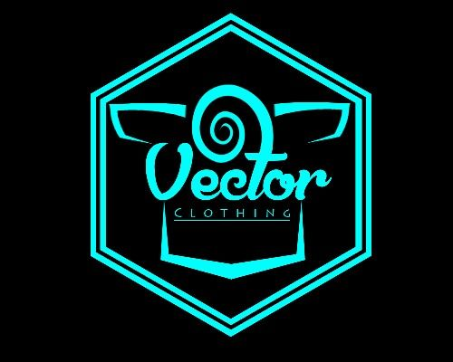 Vector Clothing Logo