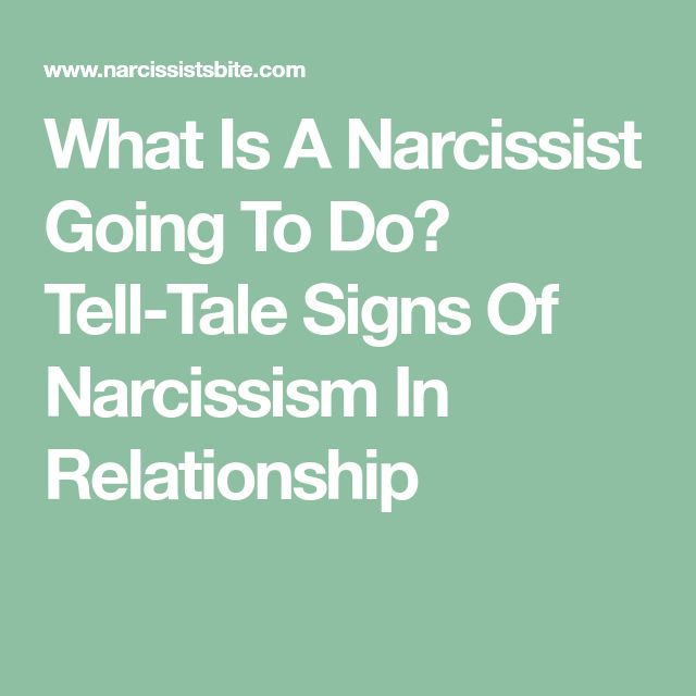 A Sociopath Tale Signs Of Tell