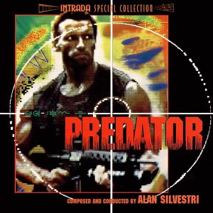 """Predator"" is the kind of score I could never get bored with."