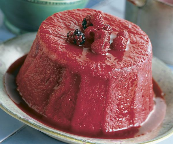 More like this: summer pudding , dessert summer and berry desserts .