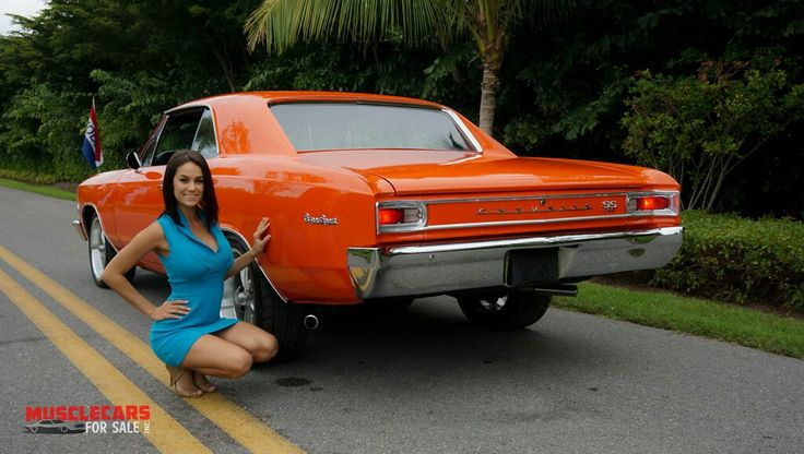 1966 Chevelle Hot Cars Amp Hot Babes Pinterest Babies