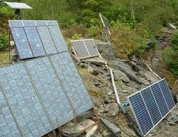 more solar options