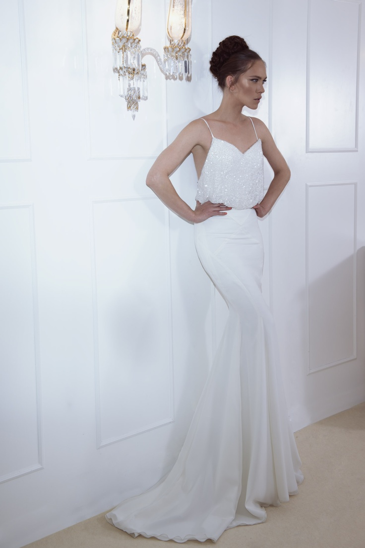24 best Yaki Ravid images on Pinterest | Short wedding gowns ...