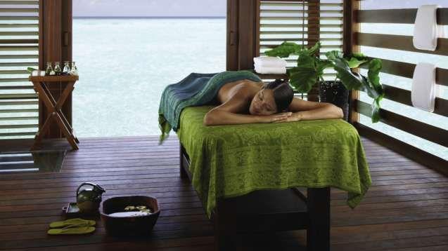 Maldives Spa | Multi-day Spa Programs | Four Seasons Resort Maldives At Kuda Huraa