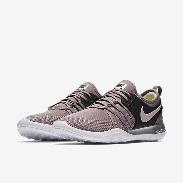 Nike Free TR7 Chrome Blush Women's Training Shoe