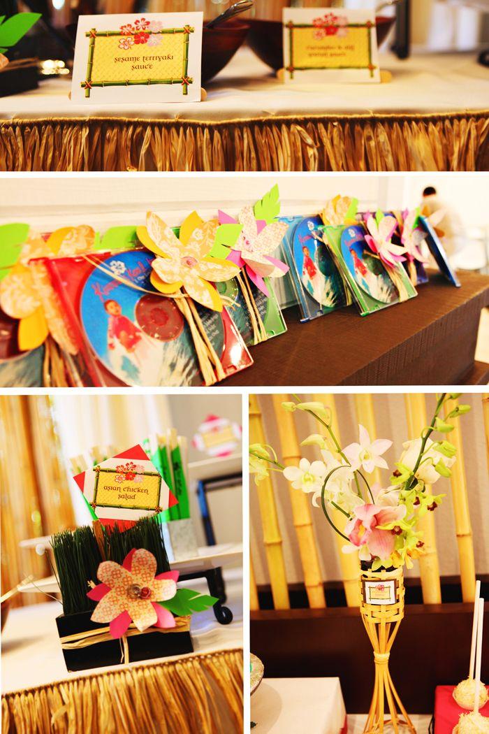 packaging recuerdo boda en la playa decoración tiaré hibiscus surf decoration beach wedding souvenir marriage miraquechulo