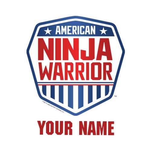 3cf807f4a58 American Ninja Warrior Official Party Supplies | Kids Collection ...