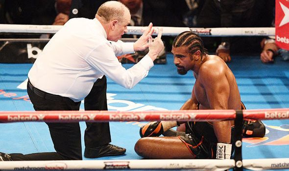 David Haye rushed to hospital after heavyweight defeat to Tony Bellew - https://newsexplored.co.uk/david-haye-rushed-to-hospital-after-heavyweight-defeat-to-tony-bellew/
