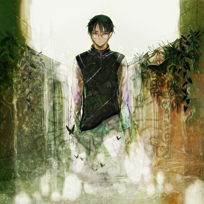 Watanuki Kimihiro/#1637313 - Zerochan