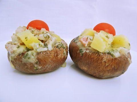 Champignons Raclette Cookeo ⋆ Dalida Cuisine
