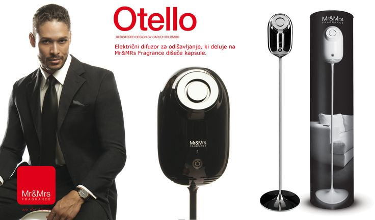 Otello#diffuser#elegant
