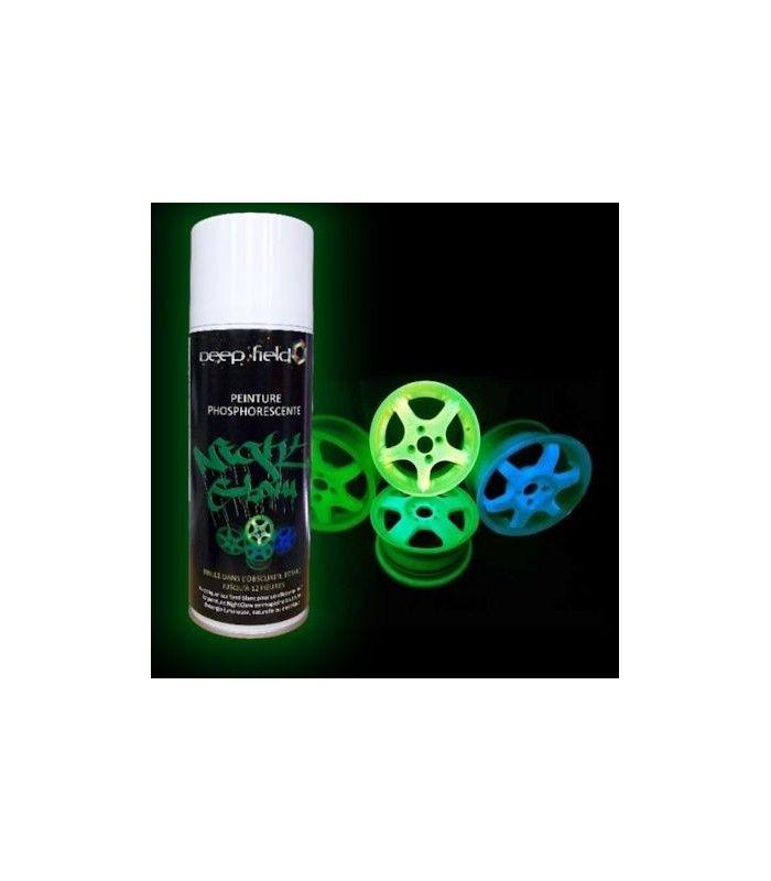Pintura Fosforescente en spray | Aerosoles