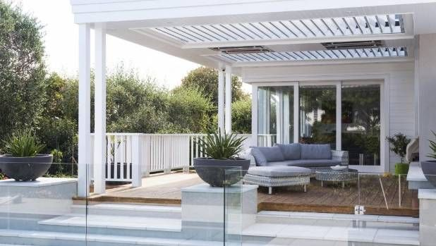 This stunning Herne Bay renovation ticks all the boxes for modern living.