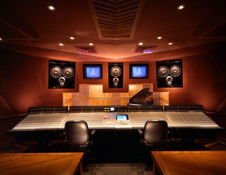 77 best Studio images on Pinterest | Music studios, Recording ...