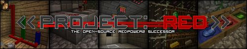 [Forge Multipart] ProjectRed - v4.4.5.44 - 7/8/2014 - Minecraft Mods - Mapping and Modding - Minecraft Forum - Minecraft Forum