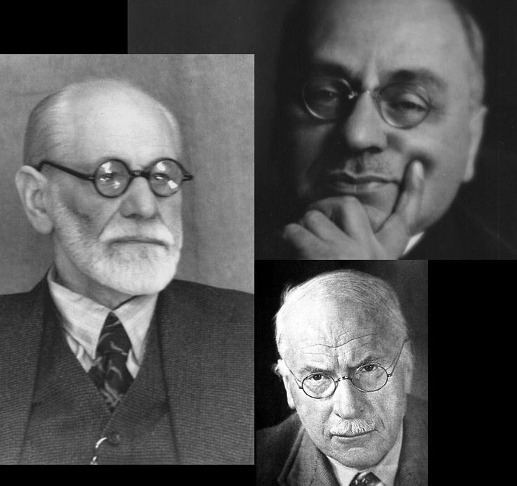 freud and jungs father son relationship The father-son relationship between sigmund freud and carl jung that ended in conflict is retold in willy holzman's gripping play, sabina, which focuses on both.