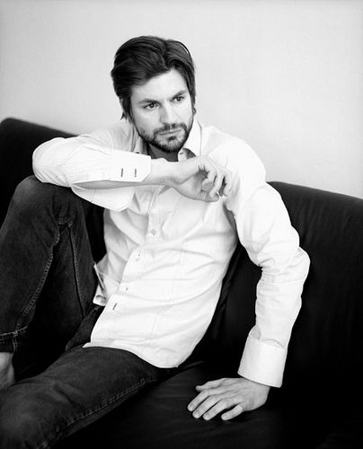 Gale Harold a.k.a Brian from queer as folk