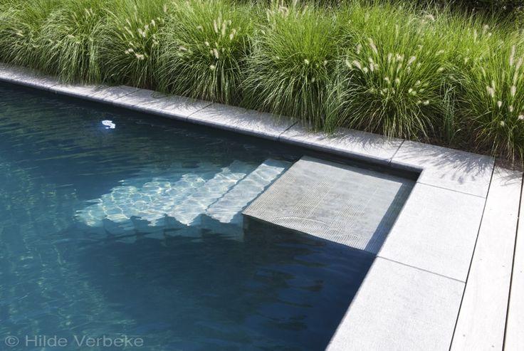biologisch zwembad met terras in padoek bij authentieke woning   De Mooiste Zwembaden