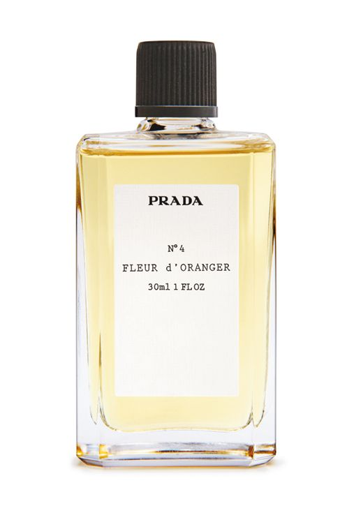Amazon Prada Infusion De Fleur D'oranger By Prada For ...