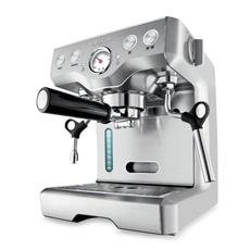Breville Die-Cast Programmable BES830XL Automatic Espresso Machine at Bed Bath & Beyond