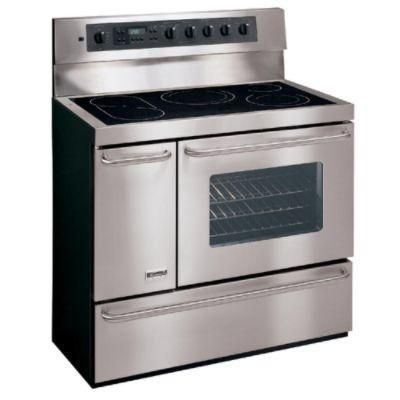 kenmore elite ranges electric ranges from kenmore