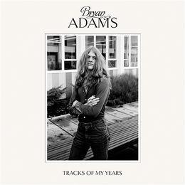 Tracks Of My Years-Bryan Adams