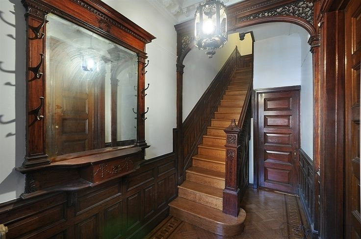 CROWN HEIGHTS brownstones - Yahoo Image Search Results