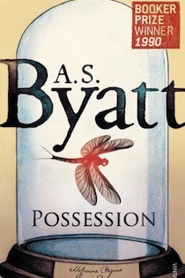 a.s. byatt, possession